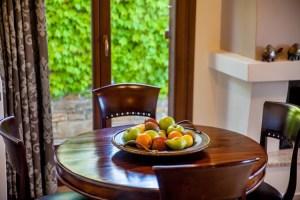 Brandy - Junior Suite 8-dinning area-xenodoxeio pelion