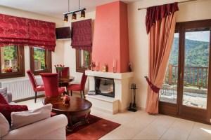 CRANBERRY - SUITE 2-SALONI-PELION HOTEL