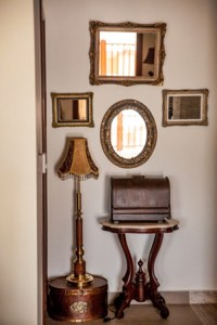 LIONS NINE -MIRROR COLLECTION-pelion hotel