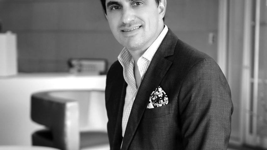 Lionstone Developments Diego Lowenstein