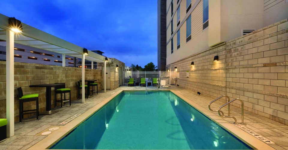 Home2 Suites by Hilton Austin North Near Domain – Pool – 1031443