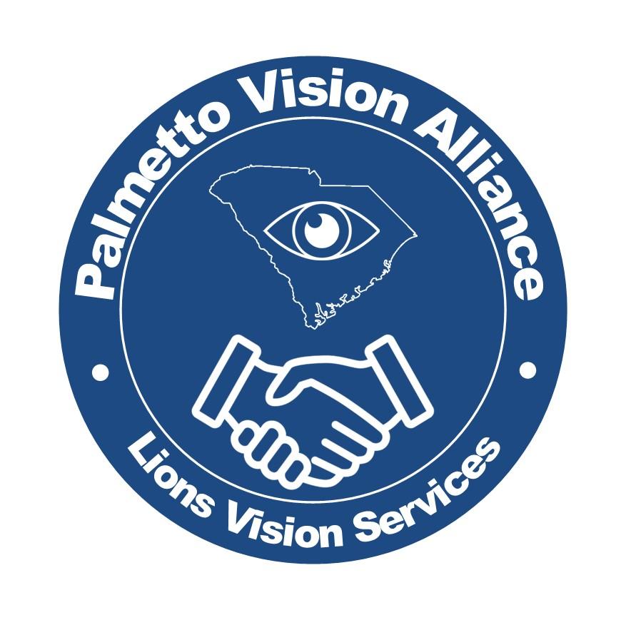 Palmetto Vision Alliance logo