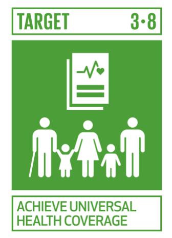 , SDG 3, Lions Vision Services