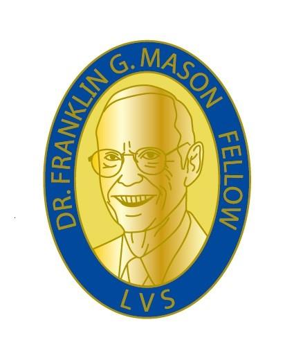 Dr. Franklin G Mason logo