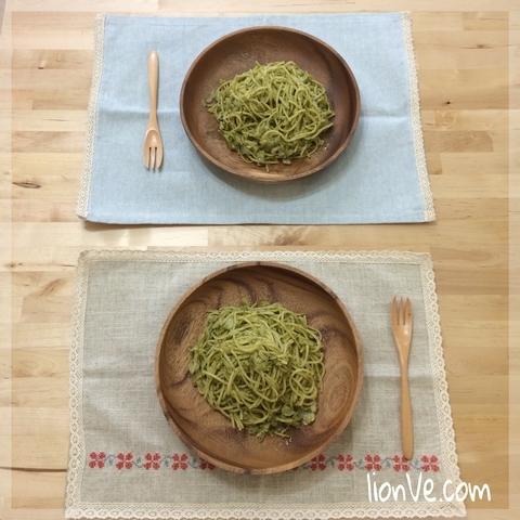 羅勒醬意粉 Pesto Sauce Spaghetti
