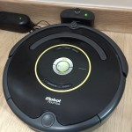 iRobot Roomba 650 智能吸塵機械人