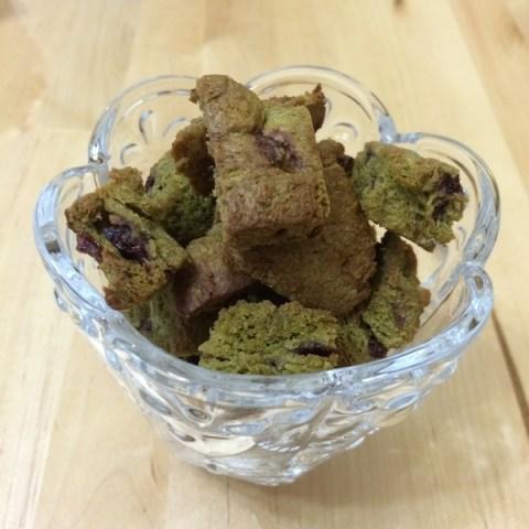綠茶紅莓脆脆多