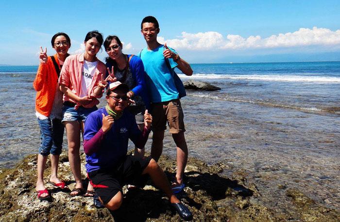 小琉球合法住宿推薦套裝行程.旅遊行程規劃-小琉球民宿「琉球谷」