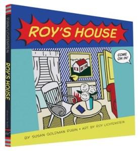 roys house