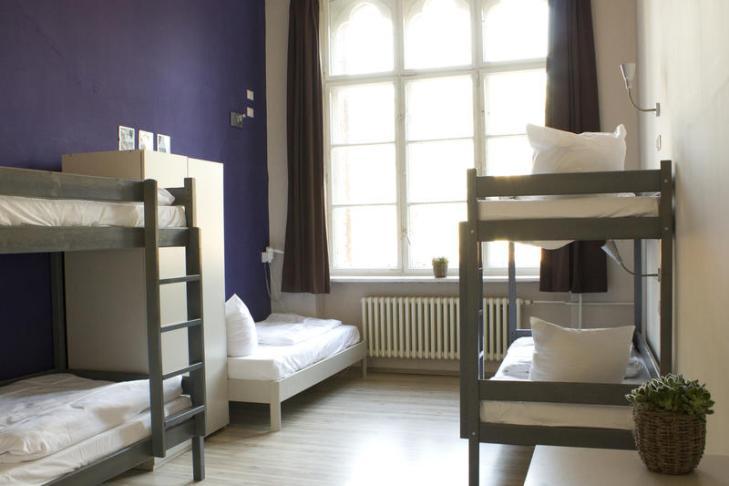 cum să nu fii nesimțit în hostel