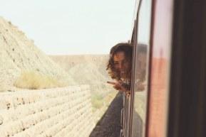 Cum ajungi cu trenul din Istanbul in Teheran