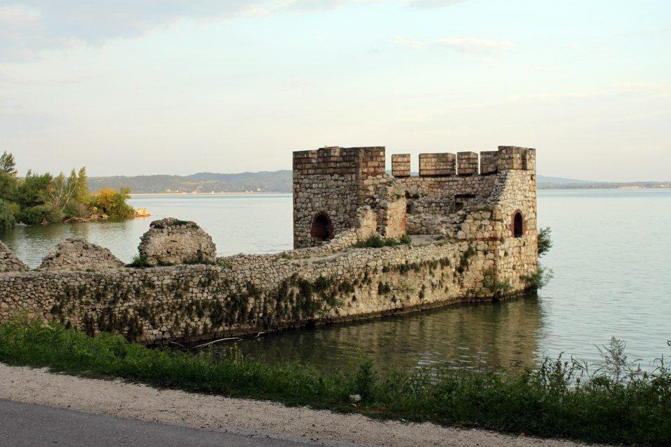 Cetatea Golubac 2