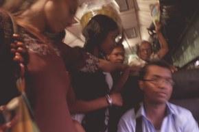 VIDEO: Sri Lanka – bilete de autobuz făcute din săpun