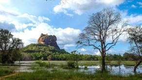 Ofertă Sri Lanka din Roma spre Colombo 352 de euro