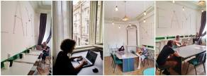 Are you a digital nomad in search of a place where you can work from?