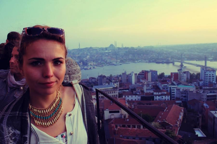 Simona-Istanbul