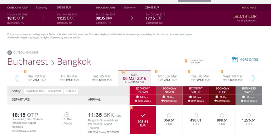 bucuresti-bangkok-583-euro