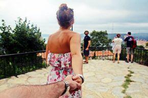 Călătoriile și cuplurile