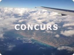 Concurs! Câștigă două bilete de avion pe rutele noi Blue Air