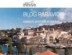 Vești de la Paravion – creștere de 30% preconizata pentru 2016