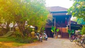 Swiss Lanna Lodge Chiang Mai – recomandare de cazare în Thailanda