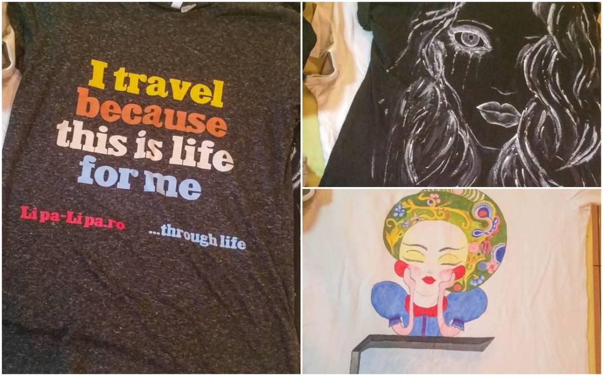 tricouri preferate