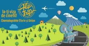 HipTrip – Travel Film Festival 2016. Ediția cu numărul trei!
