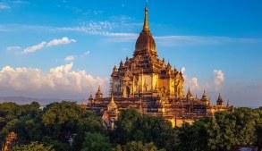 Myanmar in 20 de poze de pe instagram