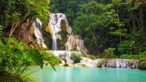 8 motive să vizitezi Luang Prabang