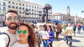 Orașul de feeling, Madrid. Ghidul nostru de călătorie