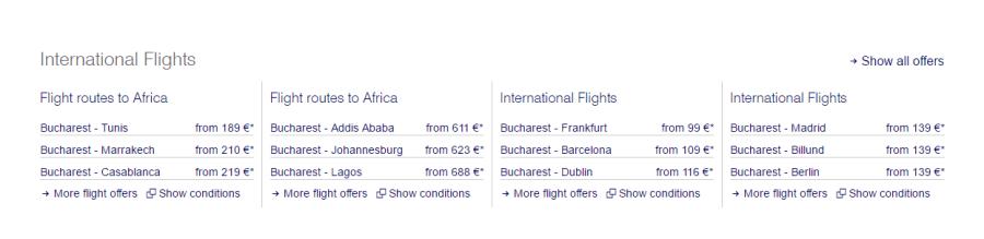 promoție-Lufthansa