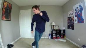 Dans sincron cu 100 de străini