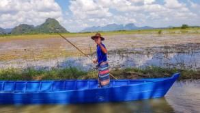 Ghid de călătorie pentru Hpa-An Myanmar