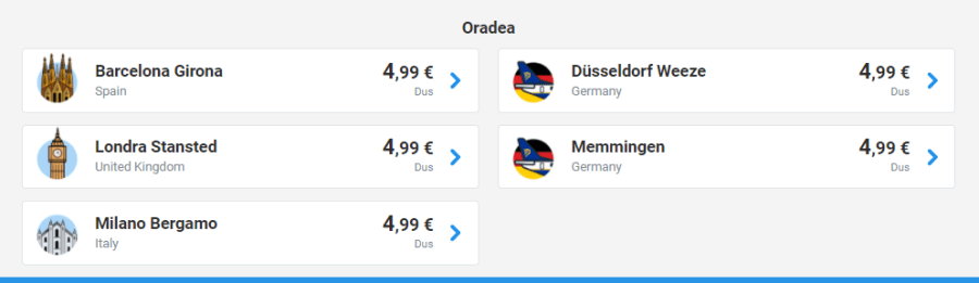Promoție-Ryanair-Black-Friday-Oradea