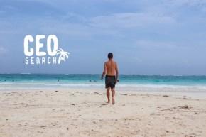 Povestea filmulețului de înscriere în Cancun Experience Officer Search