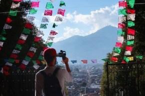Vlog de călătorie din San Cristobal de las Casas