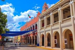 Ghid de călătorie Merida, Mexic