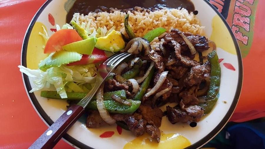 fajitas-mâncarea-în-mexic