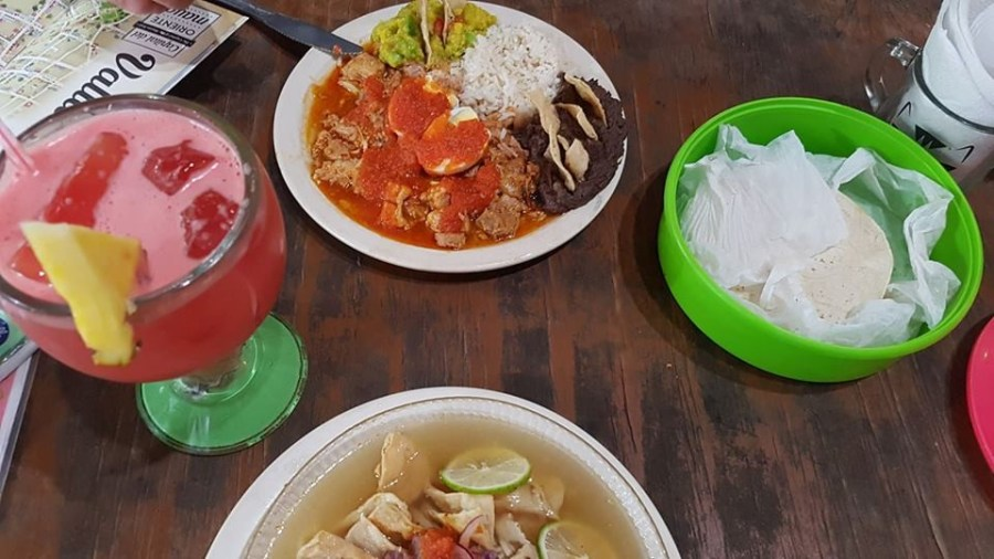 mâncare-tradițională-din-zona-yucatan