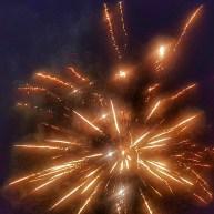 Revelionul nostru în Antigua, Guatemala