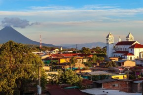 Review Vision Inn and suites Juayua, El Salvador