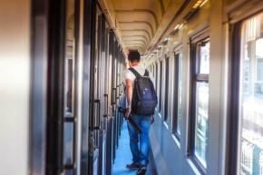 Bilete de Interrail gratuite pentru cei care împlinesc 18 ani