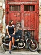 Nomazii zilelor noastre – interviu cu Raluca Elena Rogoz