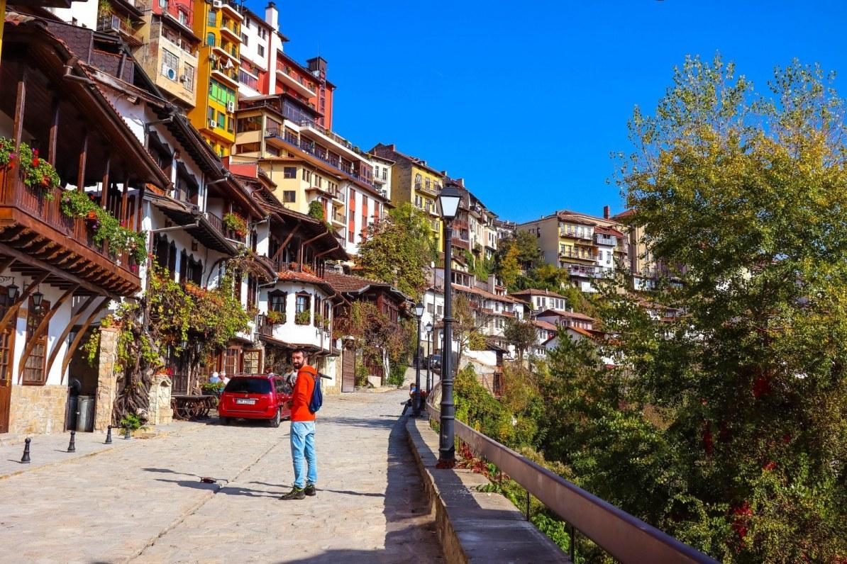 Veliko Tarnovo doar 3 ore distanta de bucuresti 28 of