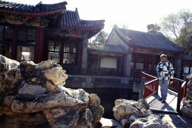 Beijing z2 19 parc Beihai