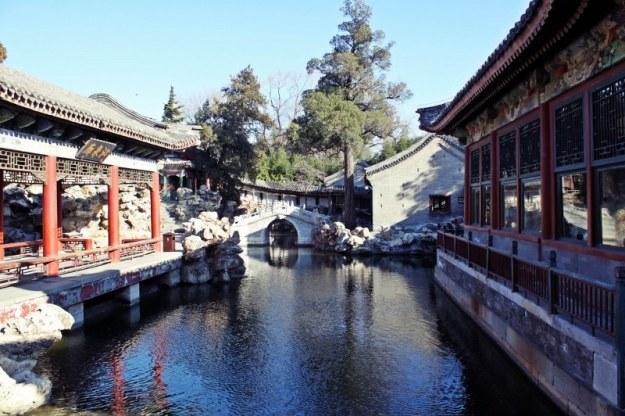 Beijing z2 21 parc Beihai