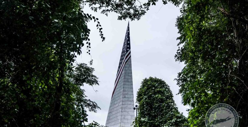 Suffolk County Vietnam Veterans Memorial Park