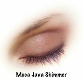 Moca Java Shimmer ShadowSense - In stock now! Distributor ID 334027