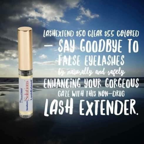 Lash Extend by SeneGence