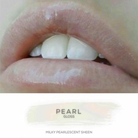 Pearl Gloss - In stock now! Distributor ID 334027